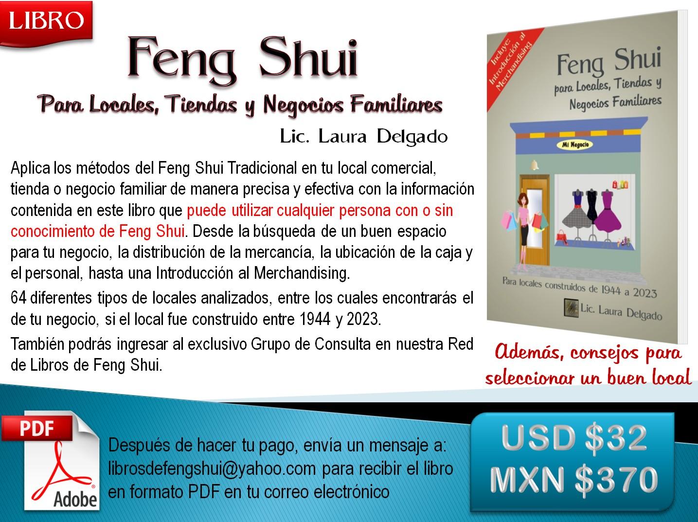 Feng shui para locales tiendas y negocios familiares for Feng shui decoracion negocio