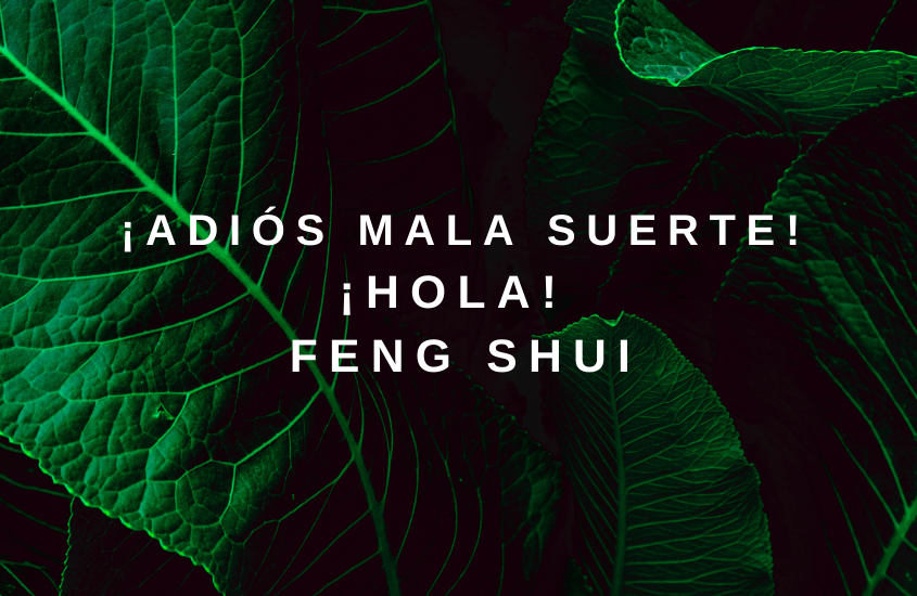 Feng Shui: Mala Suerte Interminable