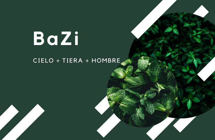 Bazi: La Interacción entre Cielo, Tierra y Hombre
