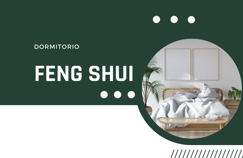 Feng Shui y El Dormitorio