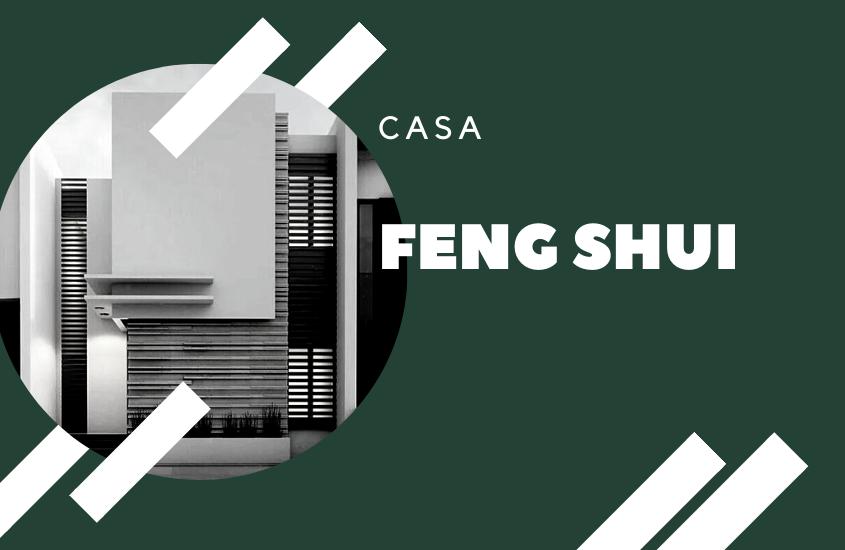 Feng Shui: La Entrada
