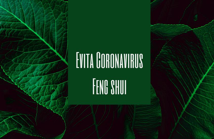 Feng Shui y como evitar el Coronavirus
