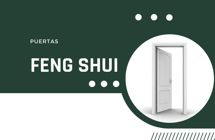 Feng Shui: Puerta Principal