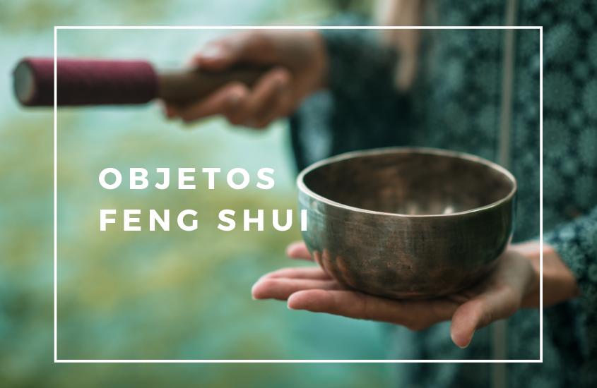 Feng Shui: Teoría de la Colocación de Objetos