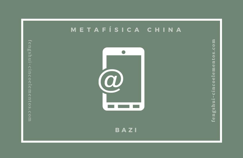 ¿Qué es un blog en lenguaje BaZi?