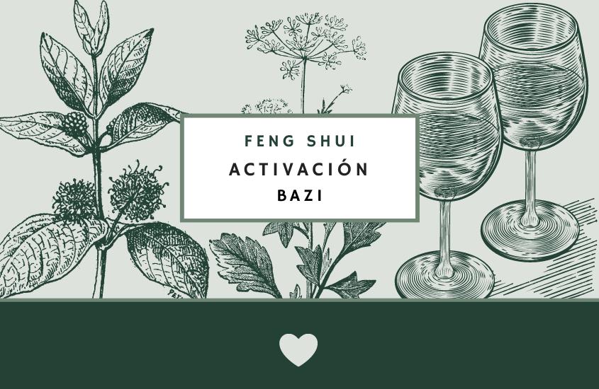 Cómo activar el romance con Feng Shui