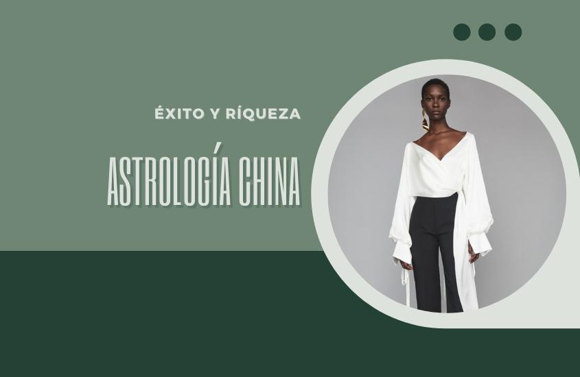 Vístete para el Éxito con Astrología China