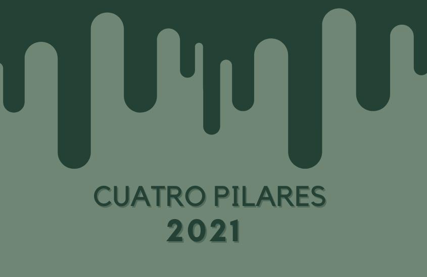 Cuatro Pilares del Destino 2021
