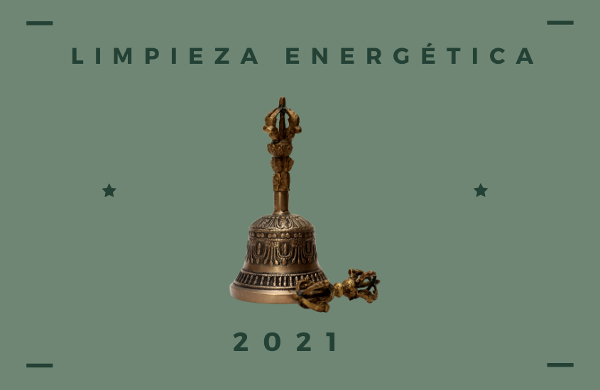 Limpieza Energética 2021
