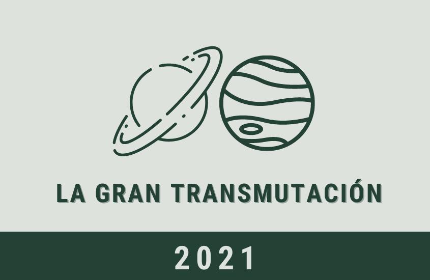 La Gran Conjunción y Astrología China 2021