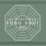 Feng Shui: Activaciones 2021 para el Trabajo