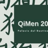 Qi Men: Palacio del Destino 2021