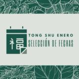 Tong Shu Enero 2021