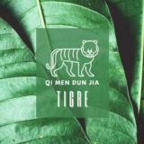 Qi Men Dun Jia: Tigre