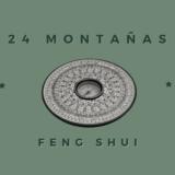 24 Montañas