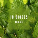 Análisis del Destino de los Diez Dioses de BaZi