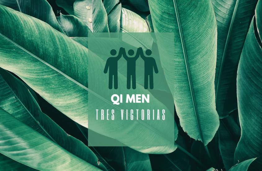 QiMen: Día de las 3 Victorias