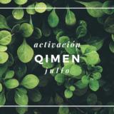 Activaciones QiMEN Julio 2021