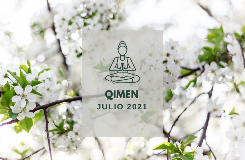 QiMen Julio 2021