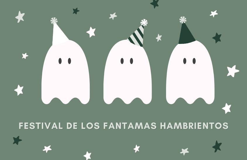 Festival del Fantasma Hambriento