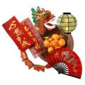 Folclore Chino: Consejos para el Año Nuevo Chino 2018